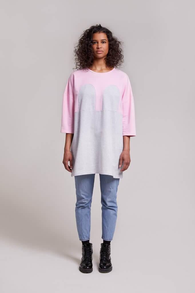 MICKEY SQUARE DRESS – RH
